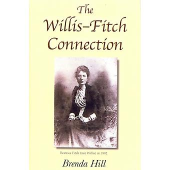 The Willis-Fitch Connection (Paperback) by Hill Brenda