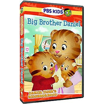 Daniel Tigers Neighborhood: Big Brother Daniel [DVD] USA import