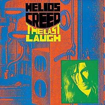 Helios Creed - Last Laugh [Vinyl] USA import