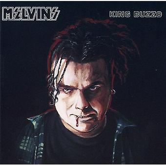 Melvins - kongen Buzzo [Vinyl] USA importerer