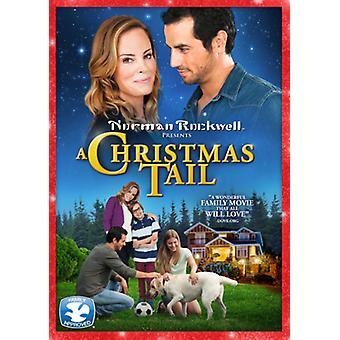 Christmas hale [DVD] USA importerer