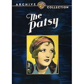 Patsy [DVD] USA importieren