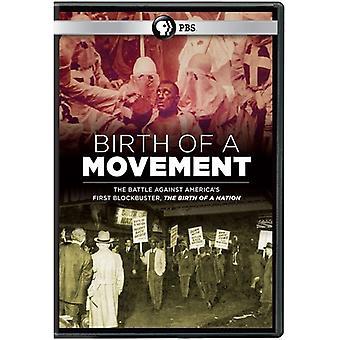 Uavhengige linse: Fødselen av en bevegelse [DVD] USA import