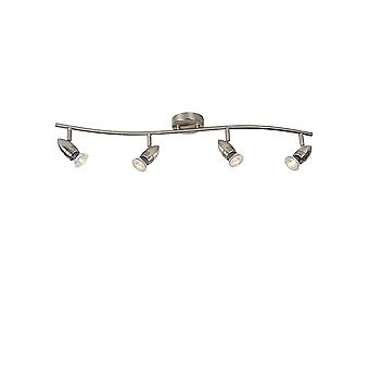 Lucide Caro - luce Spot LED Bullet soffitto Bar 4