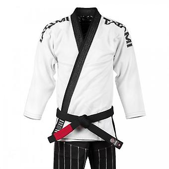 Tatami Inverted Collection GI - White/Black
