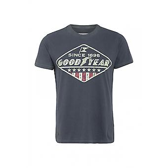 Goodyear T-Shirt Burlington
