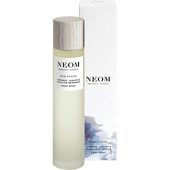 Neom Real Luxury Home Nebel