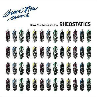 Rheostatics - Brave New Waves Session [Vinyl] USA importerer