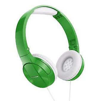 Pioneer Headband headset-mj503-g green