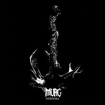 Murg - Gudatall [CD] USA importerer
