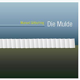 Manuel Goettsching - Die Mulde [CD] USA import