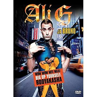 Ali G in da VS & voor Da Ali G Show (4 CD set) (DVD)