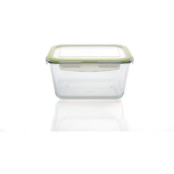 Berghoff Rectangular foodcontainer 2,7l (Home , Kitchen , Storage and pantry , Tuppers)