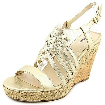 Style & Co. Womens Raylynn Open Toe Casual Platform Sandals US