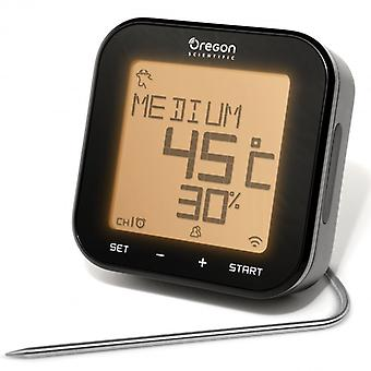 Oregon Grill/Meat Thermometer