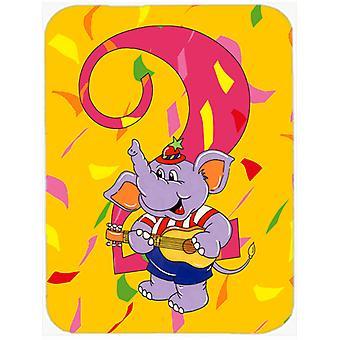 幸せな第 2 誕生日年齢 2 マウス パッド、熱パッドや五徳