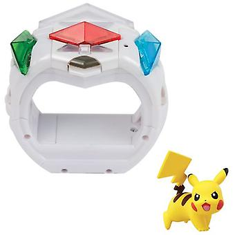 Bizak Pokemon Pulsera Ataque (Toys , Action Figures , Play Weapons And Accessories)