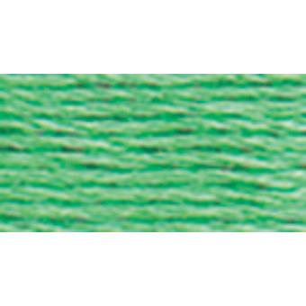 Dmc Tapestry & Embroidery Wool 8.8 Yards Blue Green 486 7912