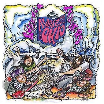 Buffalo Killers - Alive & godt i Ohio [Vinyl] USA importerer