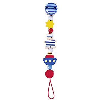 Heimess Sailor Dummy Chain