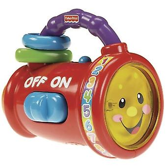 Fisher-Price Zaklamp