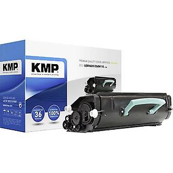 KMP Toner cartridge replaced Lexmark E260A11E Compatible Black