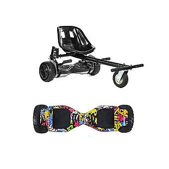 Ultimate Hip Hop Hummer Bundle - Segway / Hoverboard / Swegway