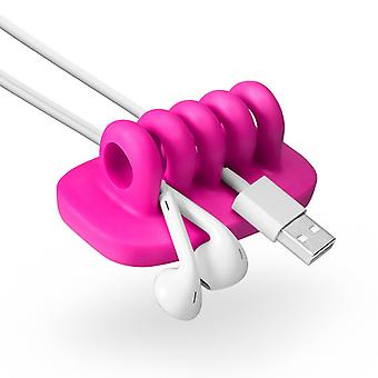 Quirky Cordies Desk Cable manager