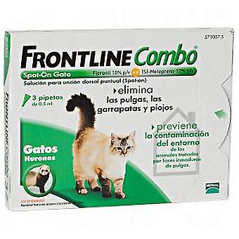 Frontline Spot Combo Cat and Ferret