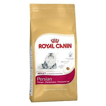 Royal Canin Cat Food Perzisch 30 droge Mix 10 kg