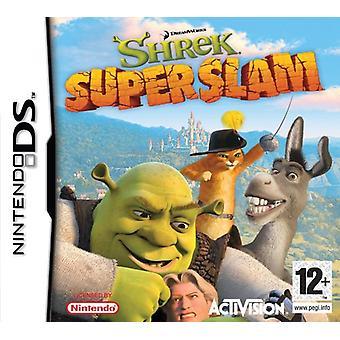 Shrek SuperSlam (Nintendo DS)