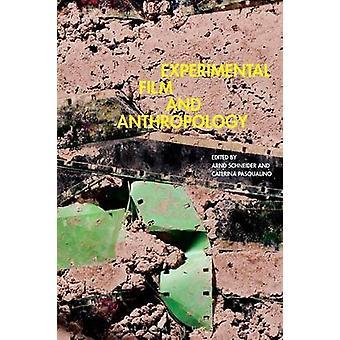 Film sperimentale e antropologia di Schneider & Arnd