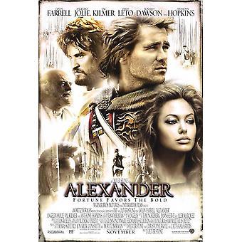Alexander Movie Poster (11 x 17)