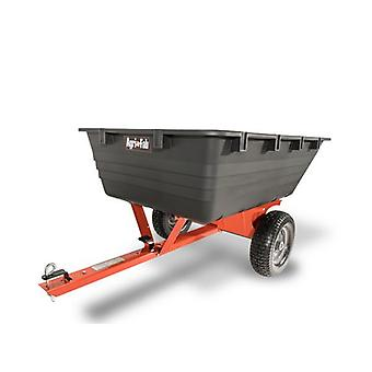 Agri-Fab 45-0519 Towed Poly Cart Trailer