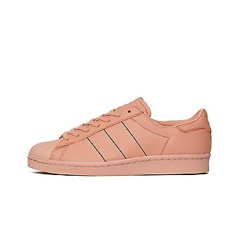 Adidas Superstar 80S B37999 universal all year men shoes