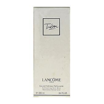 Lancome Tresor Eau De Fraicheur Parfumante actualizar bandeja de entrada de 3.4 Oz/100 ml SkinMist
