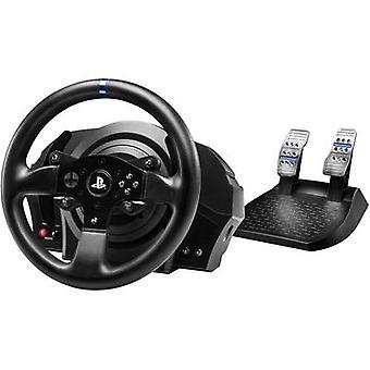 Thrustmaster T300 RS Racing Wheel Steering wheel PlayStation 4, PlayStation 3, PC Black
