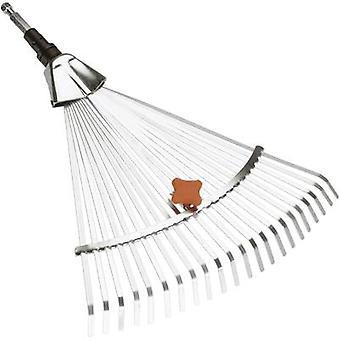 Adjustable lawn rake 50 cm Gardena Combisystem 3103-20