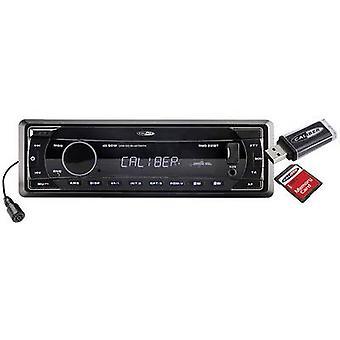 Caliber Audio Technologie RMD 231BT Autoradio Bluetooth Handsfree set