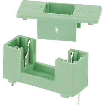 ESKA 506.000 Fuse holder Suitable for Micro fuse 5 x 20 mm 6.3 A 250 V AC 1 pc(s)