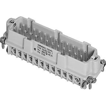 Amphenol C146 10A024 002 1 10A024 Pin Introduzca Amphenol C146 002 1 C146 10A024 1 002 connectorsIndustrial resistente conne