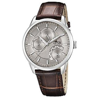 LOTUS - men's wristwatch - 15974/2 - multifunction - sports