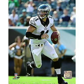 Tim Tebow 2015 Action Photo Print