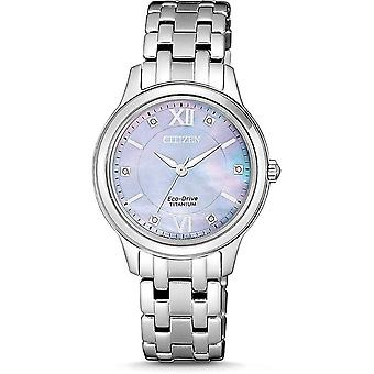 Orologio delle donne cittadine EM0720-85Y