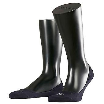 Falke Cool 24/7 Invisible Shoe Liners - Dark Navy