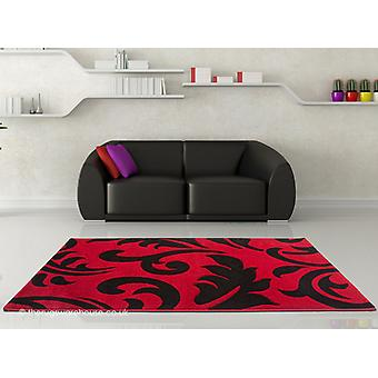 Mito Red Rug