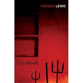 The Monk by Matthew Lewis - 9780099519034 Book