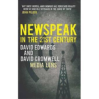 Nyspråk under 2000-talet av David Edwards - David Cromwell - 9780