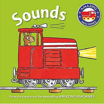 Étonnantes Machines premiers Concepts - sons (marché principal éd.) par Tony Mit