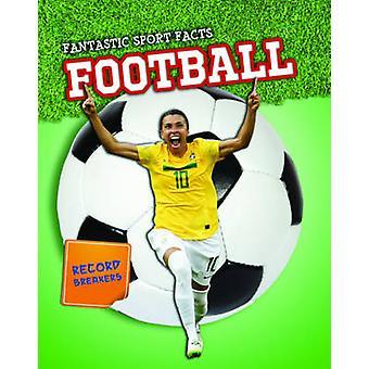 Futebol por Michael Hurley - livro 9781406253467